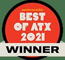 Best of Austin, TX - 2021